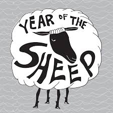 Year of the Sheep 1