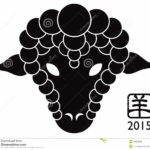 http://www.dreamstime.com/royalty-free-stock-images-year-sheep-chinese-new-black-silhouette-isolated-white-background-chinese-text-symbol-goat-image42203609
