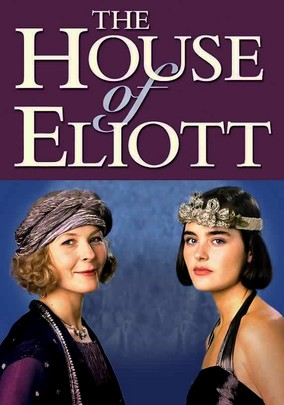 House of Eliott