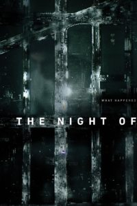 """The Night Of"" HBO series"