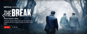 The Break Netflix