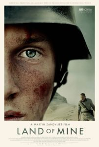 Land of Mine movie