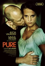 Pure the movie
