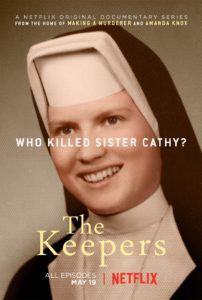 The Keepers review