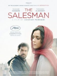 The Salesman movie