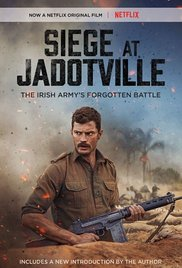 The Siege at Jadotville movie