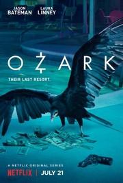 Ozark Netflix original series