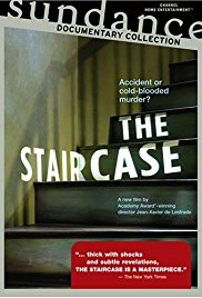 The Staircase tv series