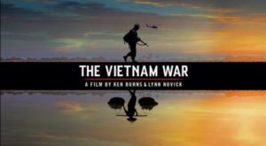 The Vietnam War TV series