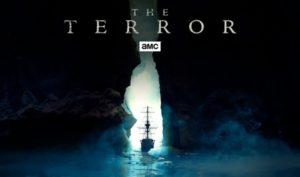 The Terror series