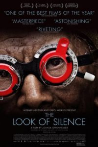 The Look of Silence movie
