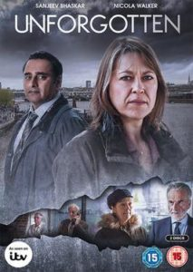 Unforgotten PBS series
