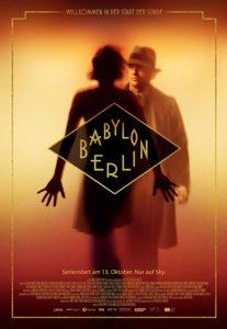 Babylon Berlin Netflix series