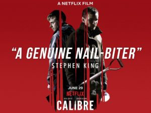 Calibre movie