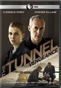 The Tunnel Season 3