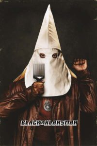 BlacKkKlansman movie
