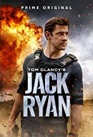 Jack Ryan Amazon series