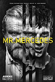 Mr. Mercedes television series