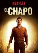 Narcos, Narcos Mexico, and El Chapo Netflix TV series