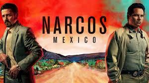 Narcos, Narcos Mexico and El Chapo–Cinema Verité - Unhealed