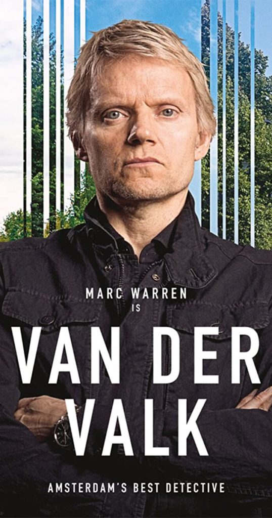 Van der Valk PBS series