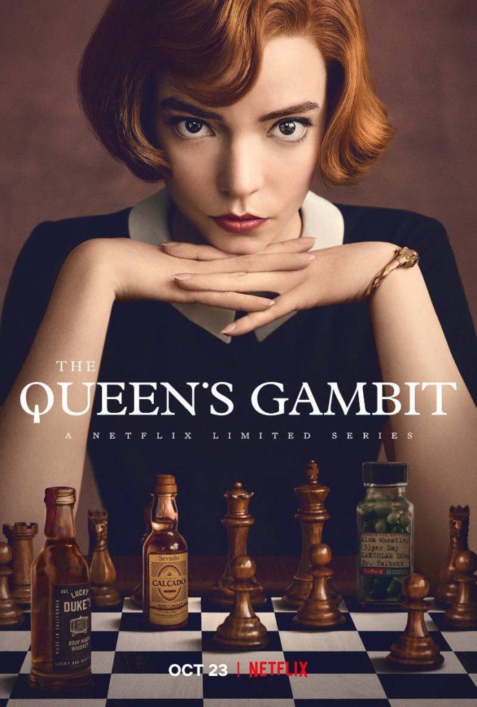 Queen's Gambit Netflix original