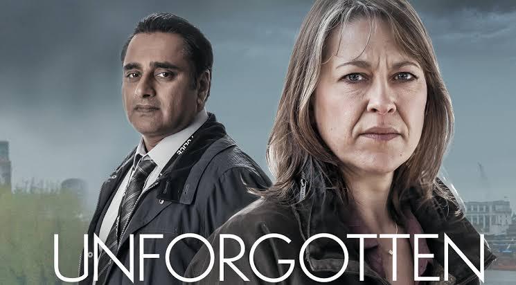 Unforgotten season 4